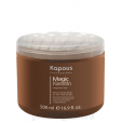 Kapous magic keratin реструктур. маска с кератином 500мл*