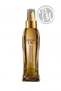 Loreal mythic oil huile richesse масло дисциплинирующее разглаживающее 100мл