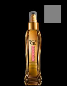 Loreal mythic oil huile radiance glow масло для блеска и сияния окрашенных волос 100мл БС