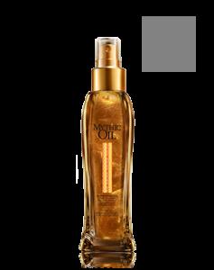 Loreal mythic oil huile scintill shimmerring масло с мерцающими частицами для волос и тела 100мл сиг