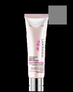 Loreal vitamino color soft cleanser шампунь для окрашенных inоа 150мл