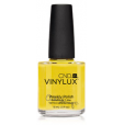 Vinylux лак для ногтей 104 bicycle yellow