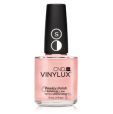 Vinylux лак для ногтей 118 grapefruit sparkle