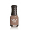Orly 28302 мини лак для ногтей country club khaki 5,4мл.