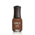 Orly 28575 мини лак для ногтей coffee break 5,4мл.