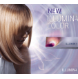 Illumina color карта оттенков