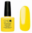 Shellac гель-лак bicycle yellow 7,3мл