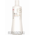 Wella blondor freelights окислитель 9% 1л