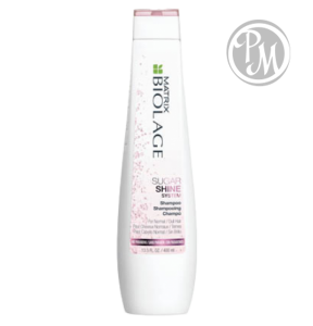 Matrix biolage sugarshine шампунь 250мл