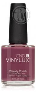 Vinylux лак для ногтей 129 married to the mauve