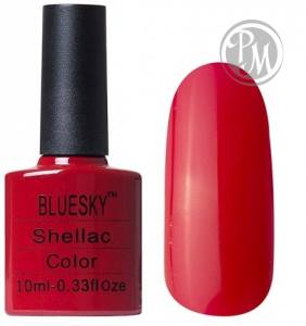 Bluesky shellac wildfire 10мл.