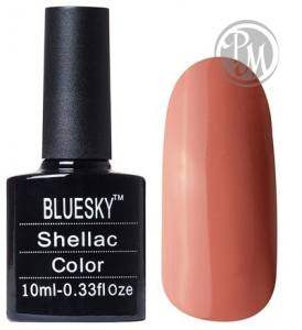Bluesky shellac clay canyon 10мл.