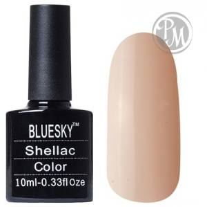 Bluesky shellac bare chemise 10мл.