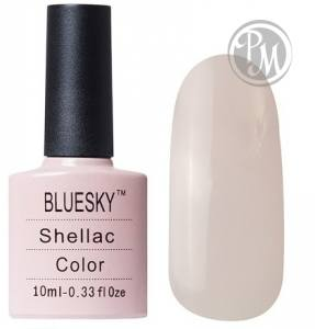 Bluesky shellac clearly pink 10мл.