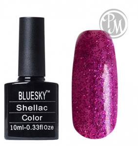 Bluesky shellac butterfly queen 10мл.