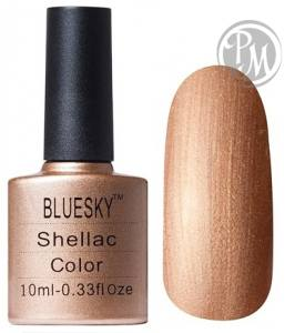 Bluesky shellac iced cappuccino 10мл.