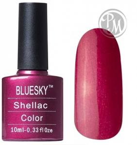 Bluesky shellac red baroness 10мл.