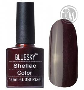Bluesky shellac fedora 10мл.