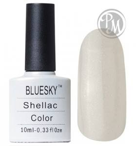 Bluesky shellac mother of pearl 10мл.