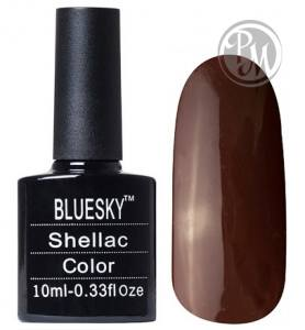 Bluesky shellac faux fur 10мл.