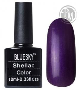 Bluesky shellac grape gum 10мл.