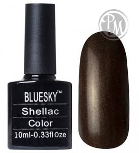 Bluesky shellac night glimmer 10мл.