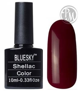 Bluesky shellac tinted love 10мл.