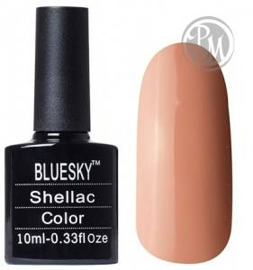 Bluesky shellac satin pajama 10мл.