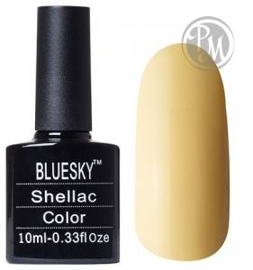 Bluesky shellac sun bleched 10мл.