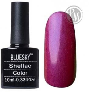 Bluesky shellac sultry sunset 10мл.