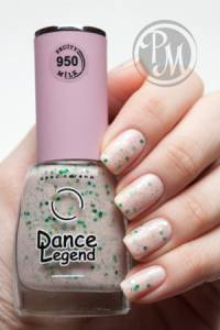 Danсe legend лак для ногтей fruity milk 950