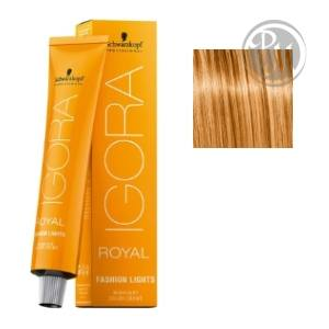 Igora royal fashion lights l-57 БС