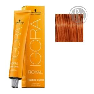 Igora royal fashion lights l-77