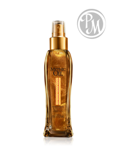 Loreal mythic oil shimmerring мерцающее масло 100мл