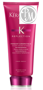 Kerastase reflection хроматик риш молочко 200мл Н