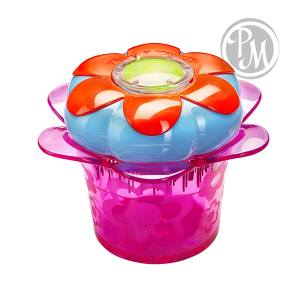 Tangle teezer magic flowerpot щетка детская