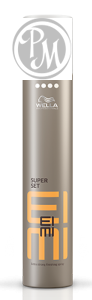 Wella styling eimi super set лак для волос эсф 300мл*