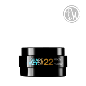 Redken shape factor 22 крем-паста 50мл