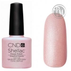 Shellac гель-лак grapefruit sparkle 7,3мл