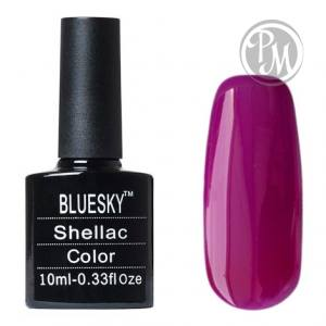 Bluesky shellac neon 13 10 мл.