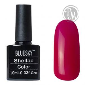 Bluesky shellac neon 18 10 мл.