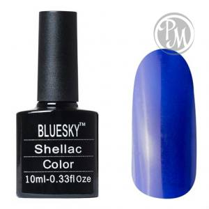 Bluesky shellac neon 24 10 мл.