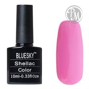 Bluesky shellac neon 27 10 мл.