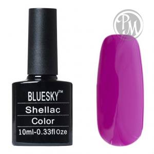 Bluesky shellac neon 28 10 мл.