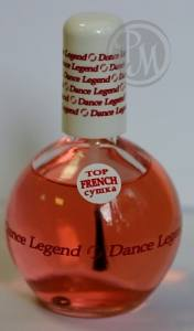 Dance legend top сушка french 75мл