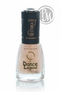 Dance legend top сушка gold  15мл